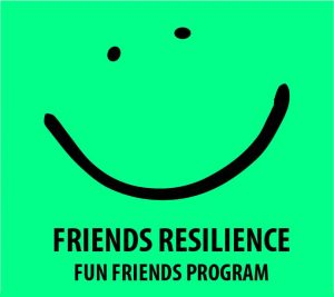 Friends Resilience - Fun Friends