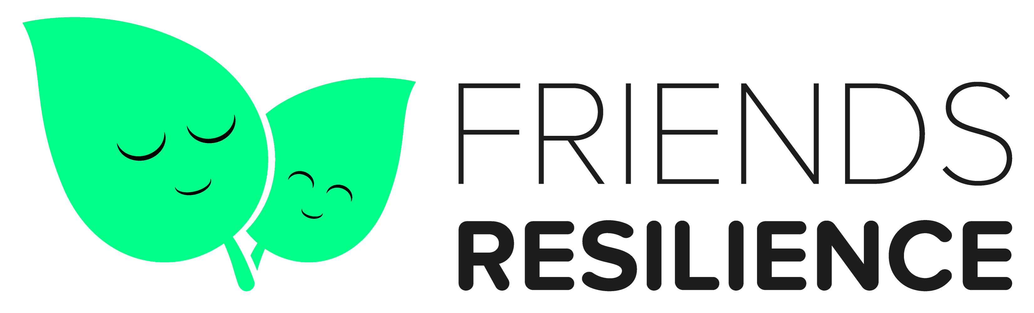 Friends Resilience Logo