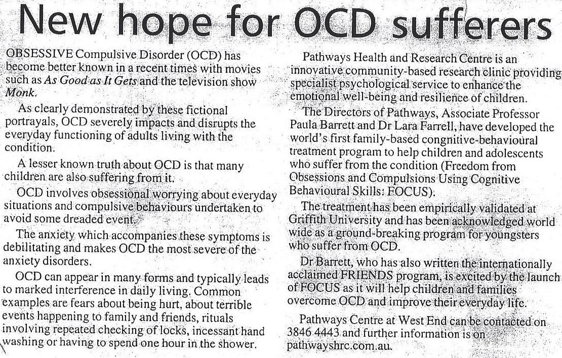 hope ocd