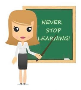 Paula Barrett Training to Facilitating