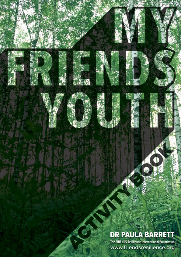 Friends Resilience - My Friends Youth