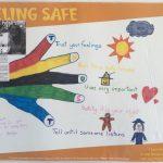 feeling safe